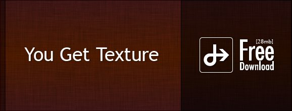 You Get Texture